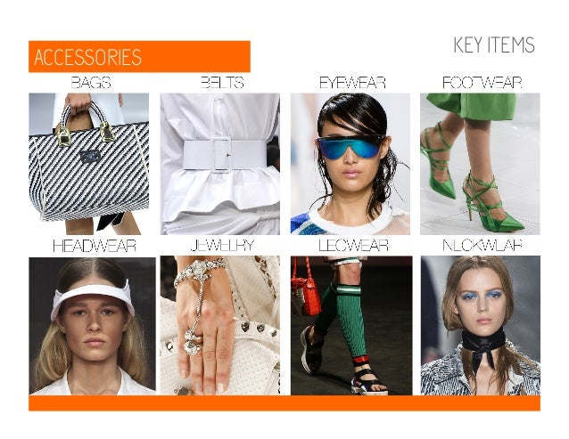 Fashion Trend Forecasting Online Course