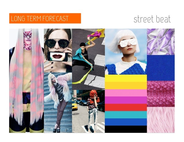 Trend Council Online Trend Forecasting Service