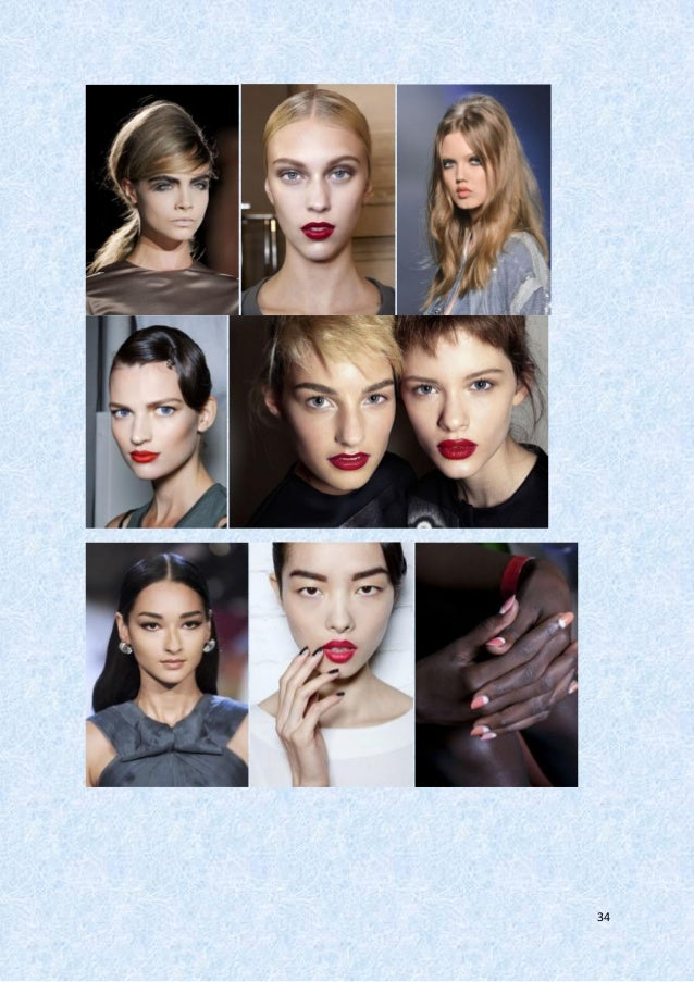 35 2014  raw, natural-looking beauty using make-up to conceal flaws and to define features rather than to completely tran...