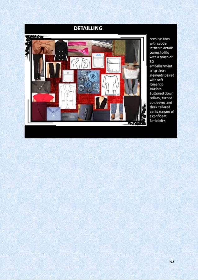 66 BIBLIOGRAPHY( content & illustrations) http://www.vogue.co.uk/fashion/trends/2012-spring-summer/a-flare-for-peplums htt...