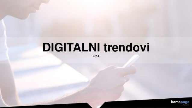 DIGITALNI trendovi2014.