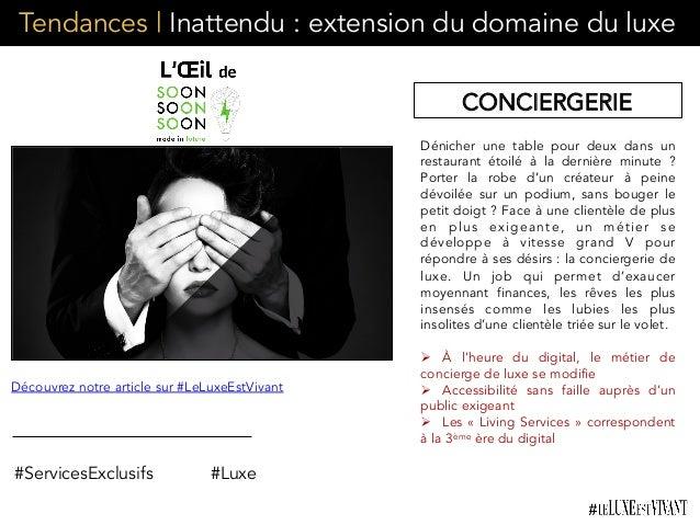 Tendances | Inattendu : extension du domaine du luxe Dénicher une table pour deux dans un restaurant étoilé à la dernière ...