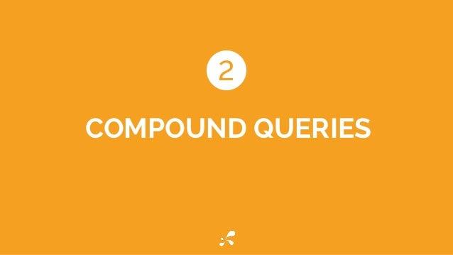 COMPOUND QUERIES 2