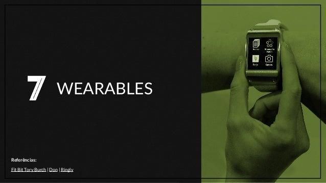 O Fitbit nos EUA já existe há algum tempo para medir a atividade física e os passos dos consumidores. Em 2014 o gadget gan...