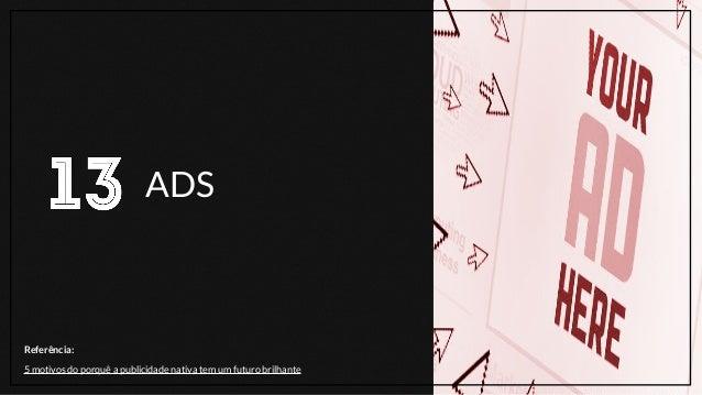 Banners nada mais são do que adaptações digitais da mídia impressa. Com a expansão das redes sociais e veículos na interne...