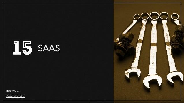 O termo SaaS (Software as a Service) não é novo, ele define todo tipo de software comercializado geralmente online e de ad...
