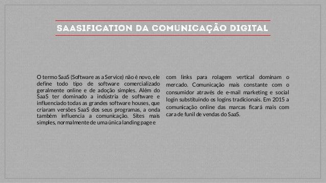 Veja mais em: www.elife.com.br www.soc.ag