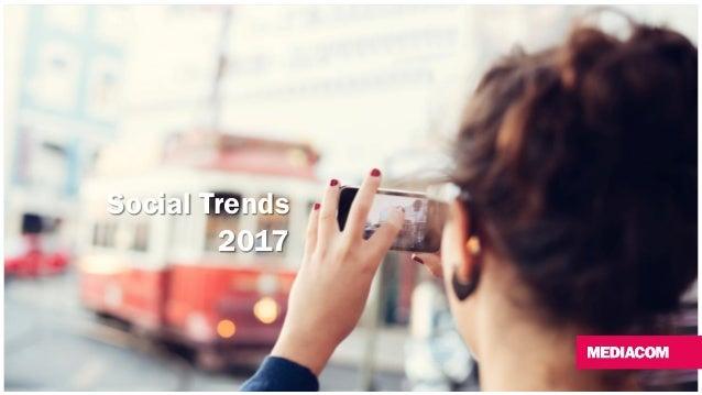Social Trends 2017