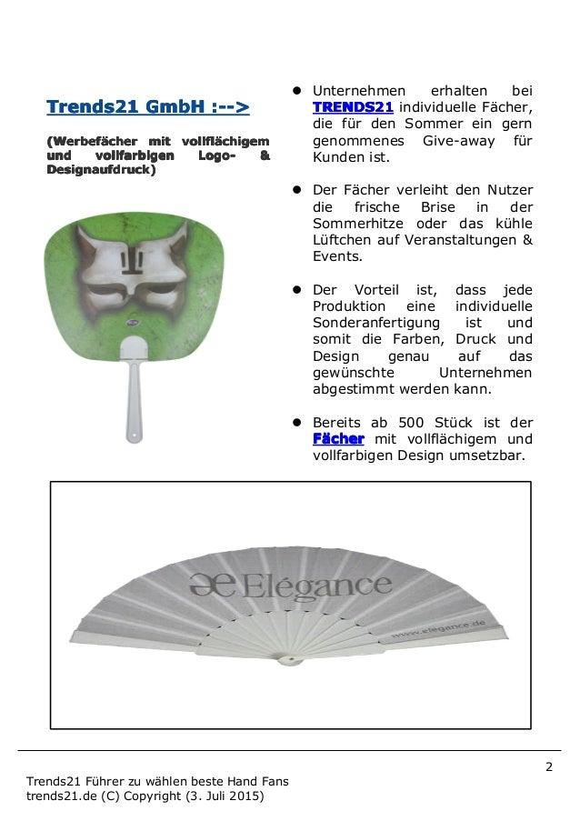 2 Trends21 Führer zu wählen beste Hand Fans trends21.de (C) Copyright (3. Juli 2015) Trends21Trends21Trends21Trends21 GmbH...