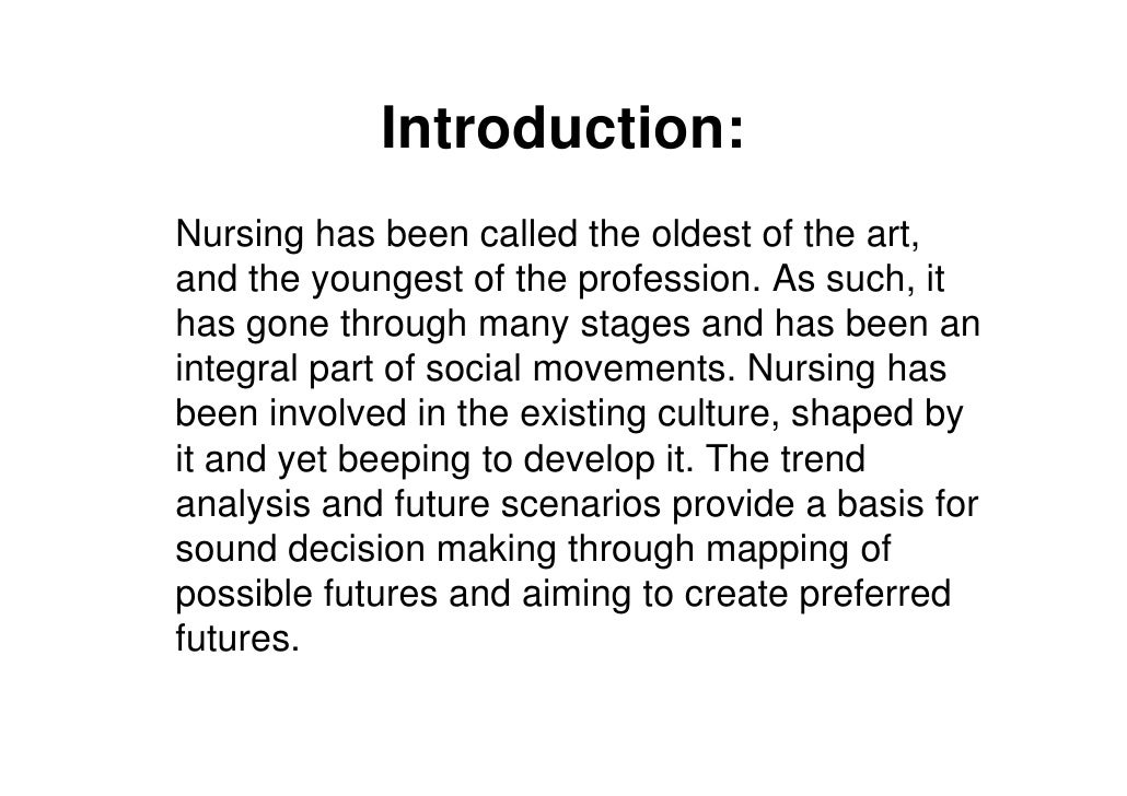 the art of nursing Celebrate nurse's week by giving your nurses the best gift possible - an educational & inspiring online program.