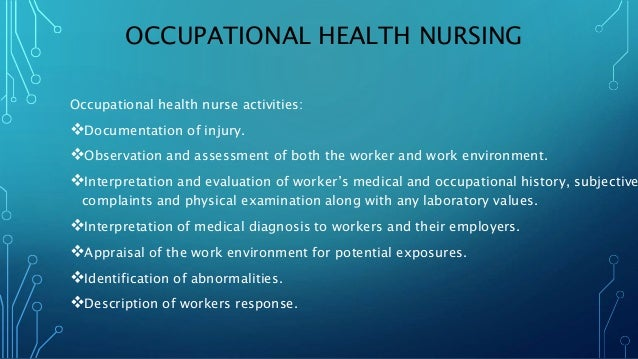 heath promotion in nursing practice Health promotion is any planned combination of educational, political, environmental, regulatory, or organizational mechanisms that support actions and conditions of.