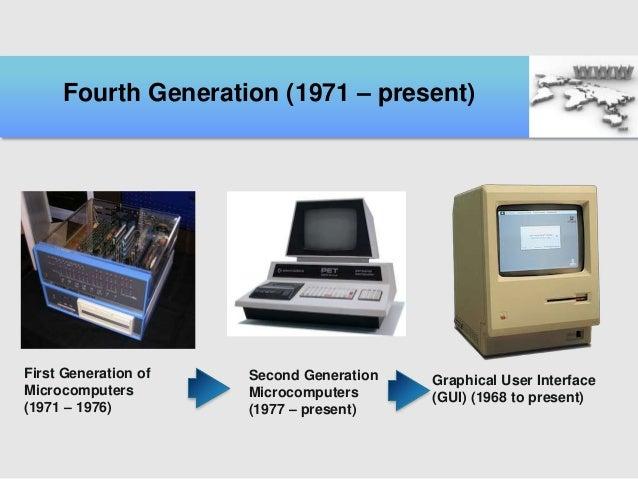 Second generation computers (era of transistors) ppt video.