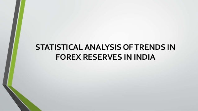 Sources of forex reserves in india