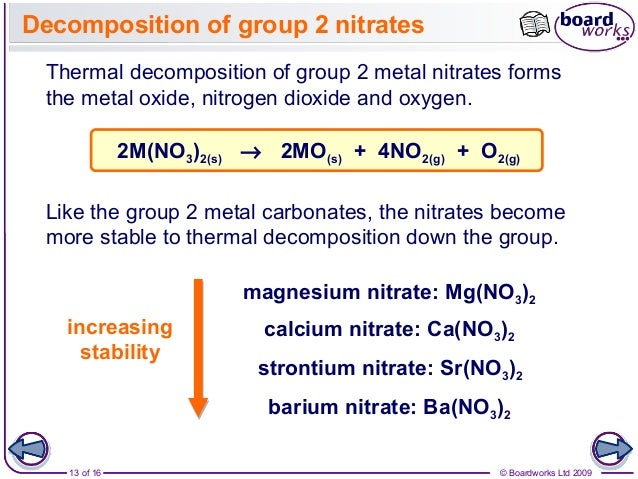 a group ii metal hydroxide essay Solubility of group 2 sulphates and hydroxides watch above), the transition metal hydroxides, like copper(ii) hydroxide is insoluble descending group ii.