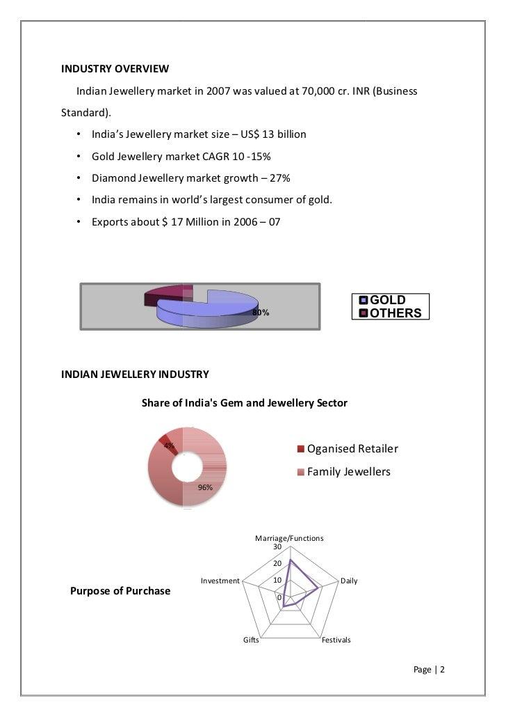 Trends In Jewellery Slide 3