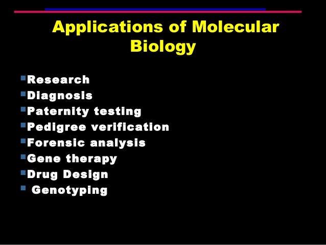 Ppt biomarkers in drug development, molecular diagnostics and.