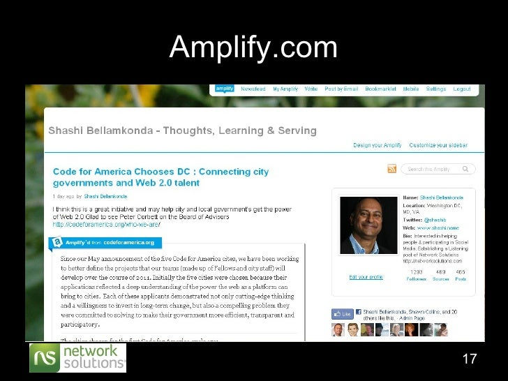 Amplify.com