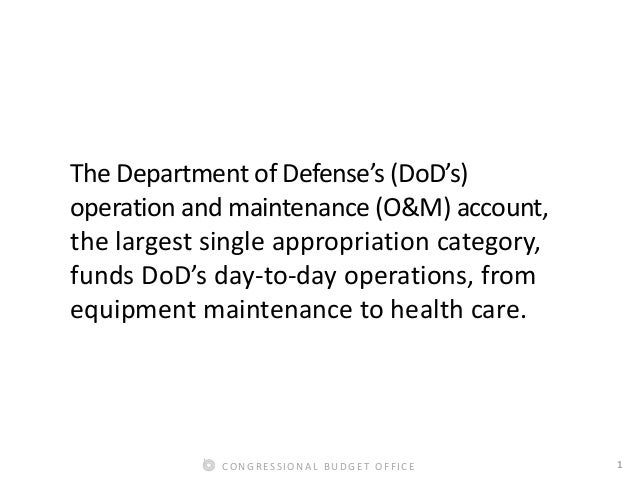 an analysis of the over spending and under spending of the department of defense on national defense Charts and analysis of us government defense spending trends in the 20th century military spending is spending by the department of defense the us government used to spend very little on defense.