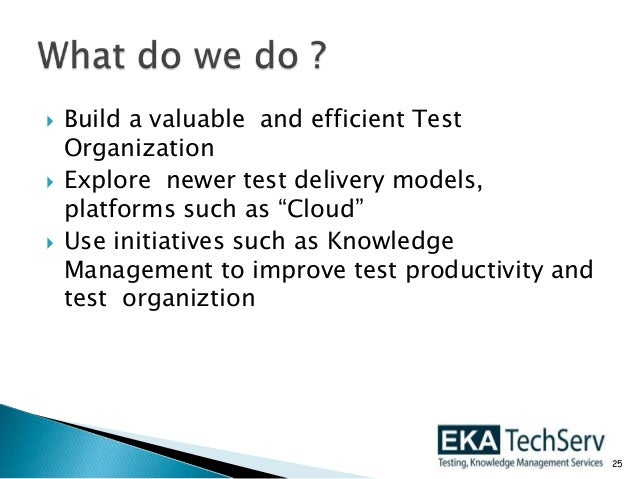 software testing trends essay July 2016 kpmgcom/in trends in software testing business excellence   software testing is witnessing a paradigm shift with the testing.