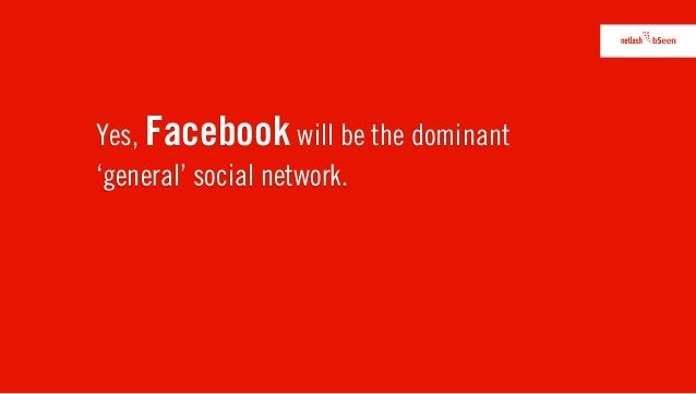Digital Trends for 2012 Slide 25