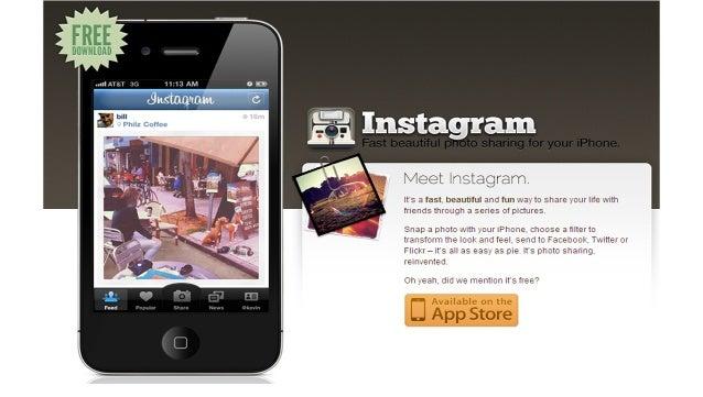 Digital Trends for 2012 Slide 28