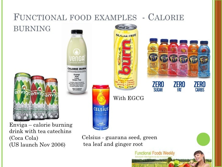 Health Benefits Of Functional Foods Ppt