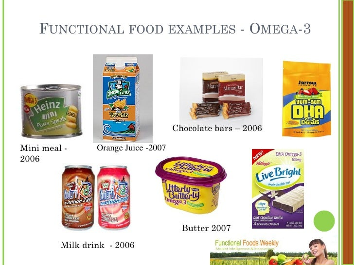 Healthy Food Products Australia