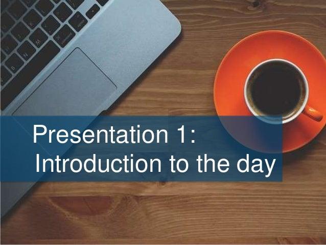 Trend Spotting Workshop Slide 2