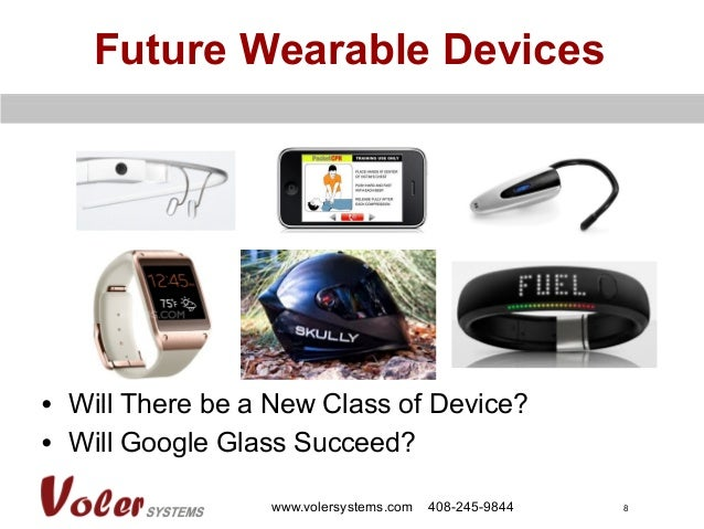 Trends in Sensors, Wearable Devices and IoT