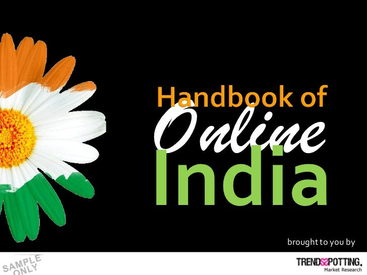 Online India  India            brought to you by