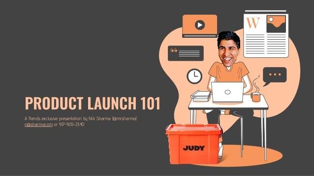 A Trends exclusive presentation by Nik Sharma (@mrsharma) n@sharma.com or 917-905-2340