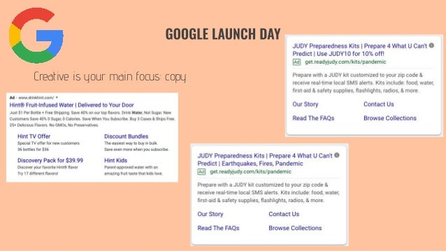 Product Launch 101 - Nik Sharma