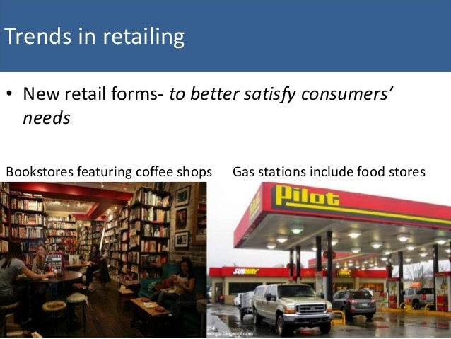 trends in non store retailing Non-store retail sales are the tally of all sales that do not involve going to a mall or stores it measure sales from mail order catalogs, the internet, door to door vendors, and telephone sales.