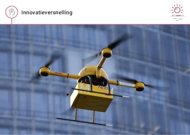 Innovatieversnelling
