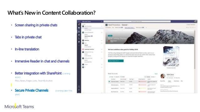 Solvion Trend Werkstatt juni 2019 - Microsoft Teams