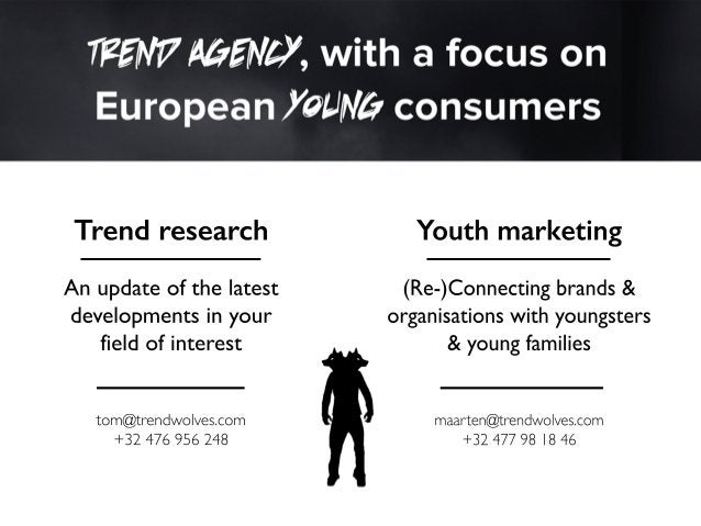 European Youth Trend Report: The Future Is Here