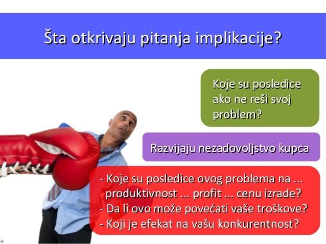 PROBLEMPROBLEM Zašto? Zašto? Kako? Kako? Gde?Gde? PotencijalniPotencijalni PROBLEMPROBLEM PotencijalniPotencijalni PROBLEM...
