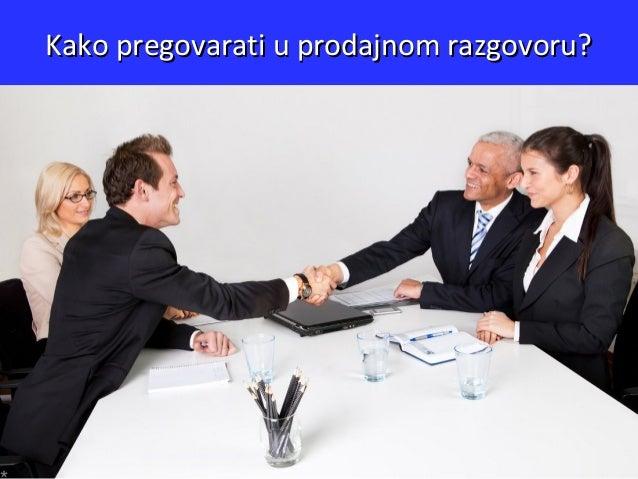 Šta je razlika između pregovaranja i prodaje?Šta je razlika između pregovaranja i prodaje? Ne dozvolite da pregovaranjeNe ...