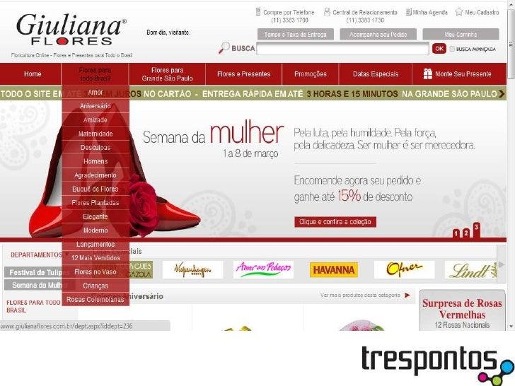 Gestão de Projetos de E-commerce #Salvador Slide 3