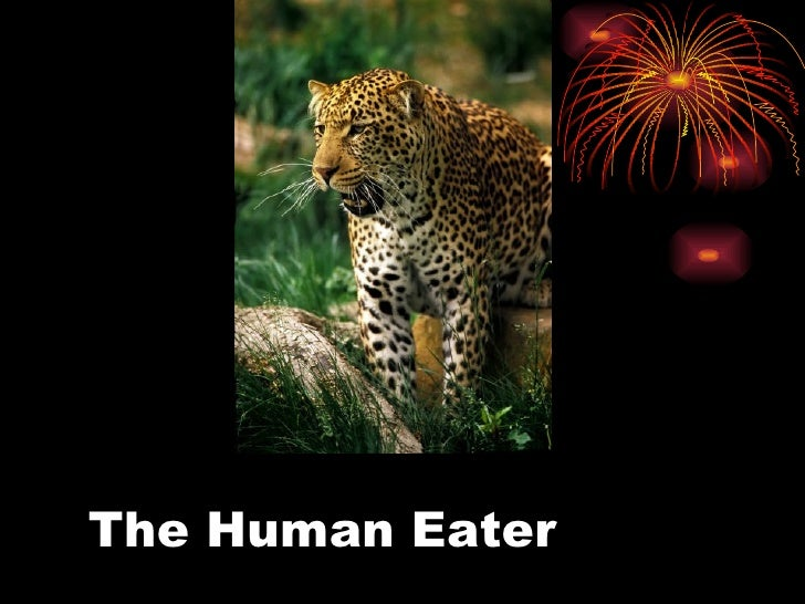 The Human Eater
