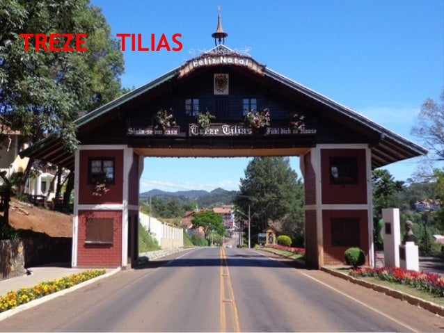 TREZE TILIAS