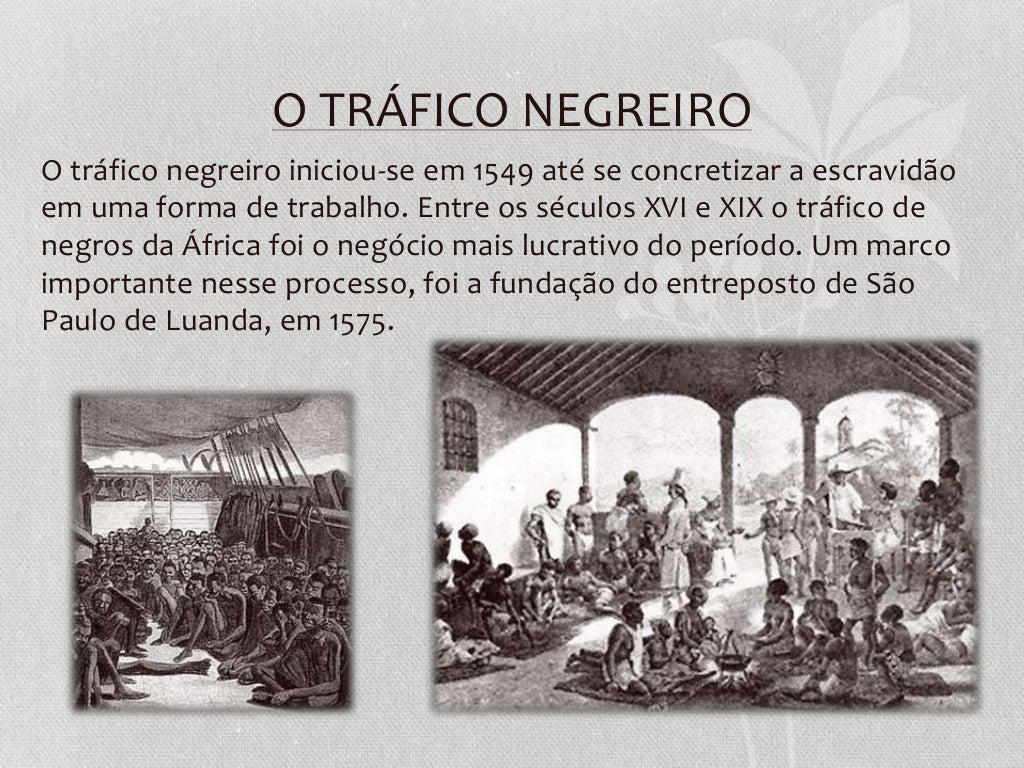 Resultado de imagem para imagens do trafico negreiro no brasil