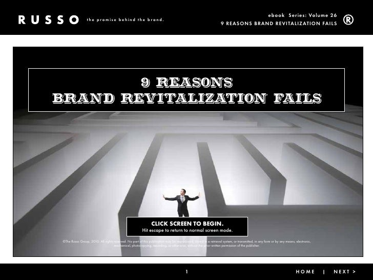 ebook Ser ies: Volume 26                   the promise behind the brand.                                                  ...