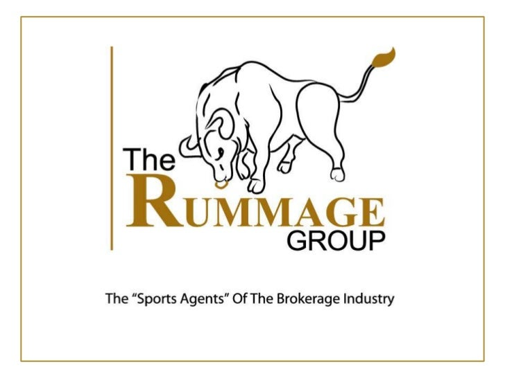 www.therummagegroup.com  Rick Rummage is the founder and CEO of The Rummage Group, a very unique firm that helps Financial...