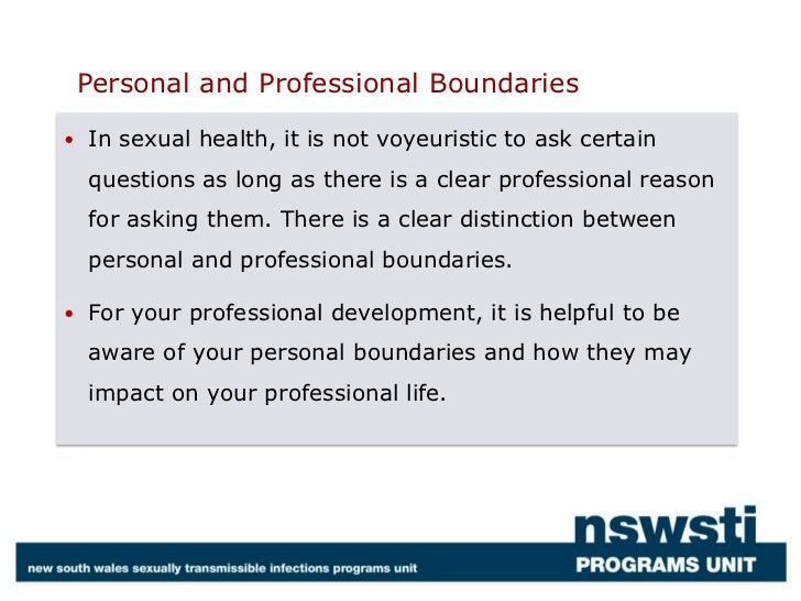 Unimelb ask an expert sexual health