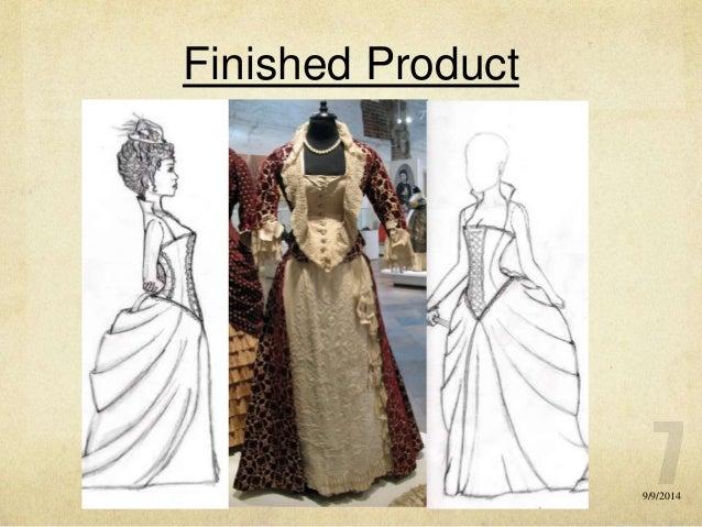 Victorian Era Fashion Men And Women