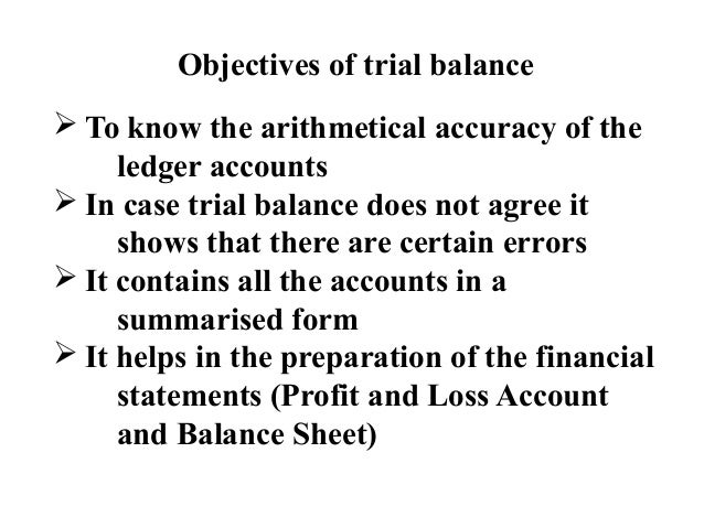 an objective point of views on the balance sheet A balance sheet is a financial statement showing a business's worth at a given   the purpose of the balance sheet is to provide an idea of a company's financial  position  with debitoor, you can view your balance sheet, which automatically .