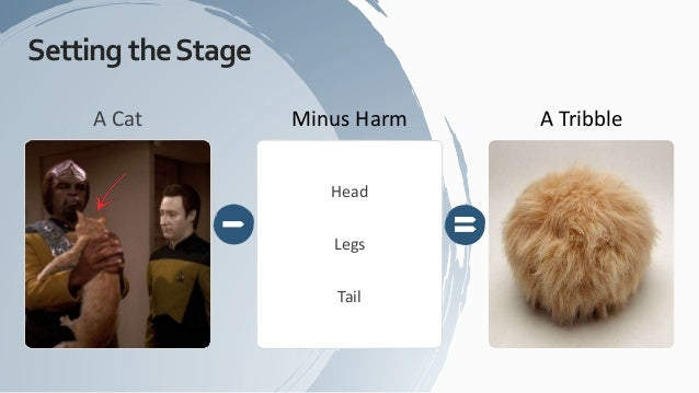 Trials & Tribble-ations by Micah Fisher-Kirshner at Advanced Search Summit DC 2019 Slide 2