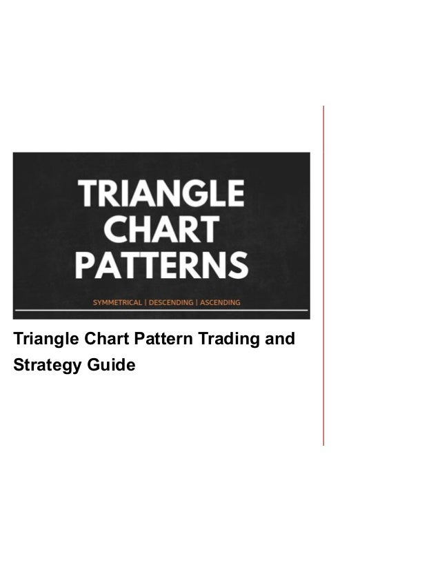 Triangle Chart Pattern Trading and Strategy Guide
