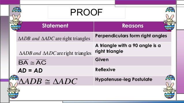 C and R are right angles  A  AB  PQ  B  Q  B C  P  R  Q  Given:  Prove:  ABC  PQR